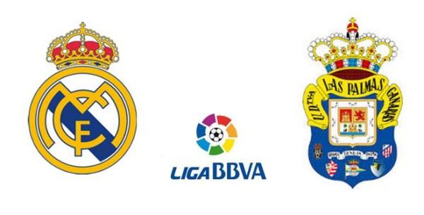 Prediksi La Liga Real Madrid vs Las Palmas