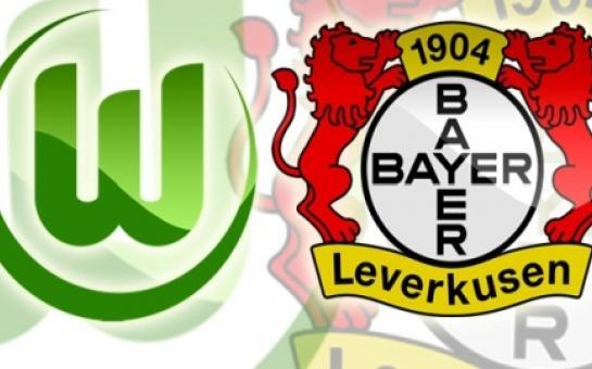 Prediksi Wolfsburg VS Leverkusen