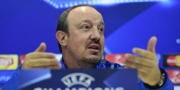 Sacchi Tak Sepemikiran Jika Benitez Disebut Bermain Defensif