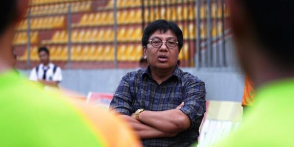 Sambangi PSSI, Bonek FC Adukan Soal WO di Piala Presiden