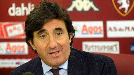 Presiden Torino Sindir Keterpurukan Juventus