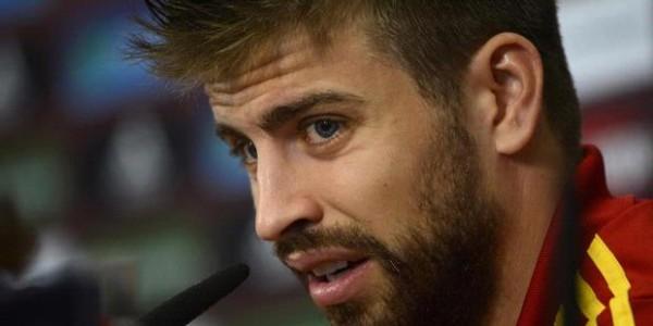 Xavi Sebut yang Cibir Gerard Pique Pasti Pendukung Madrid