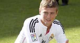 Toni Kroos Optimis Madrid Akan Meraih Trofi Juara