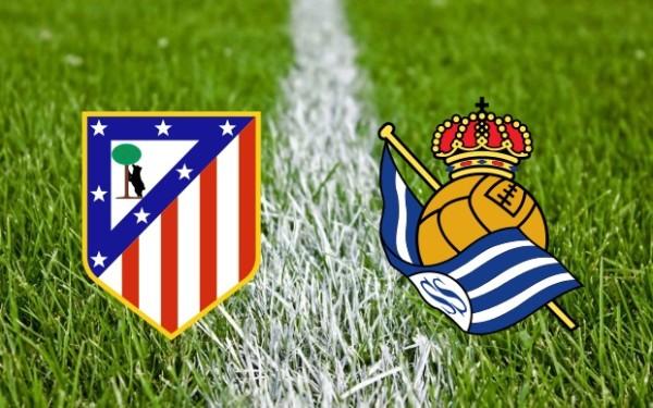 Prediksi Real Sociedad Vs Atl. Madrid