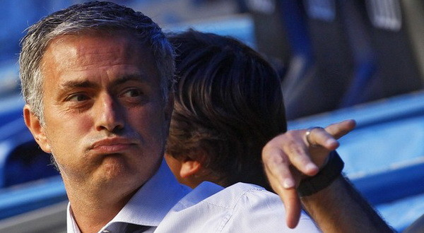 Mourinho tanggapi dingin kritikan Capello