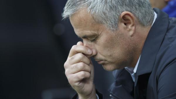 Jose Mourinho Menyesal Skuad Chelsea Di Berikan Liburan Ekstra