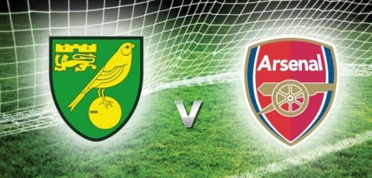 Prediksi Norwich Vs Arsenal