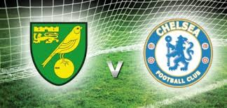 Prediksi Chelsea Vs Norwich