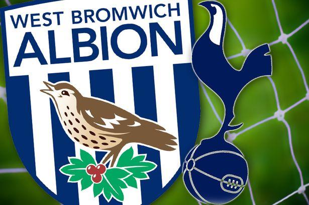 Prediksi Bromwich VS Tottenham