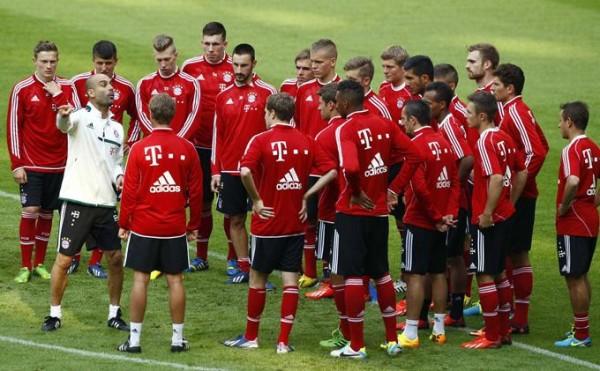Bayern Muenchen Diyakini Kuasai Eropa