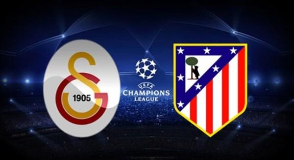 Prediksi Atl. Madrid Vs Galatasaray
