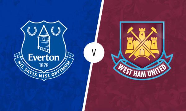 Prediksi West Ham Vs Everton