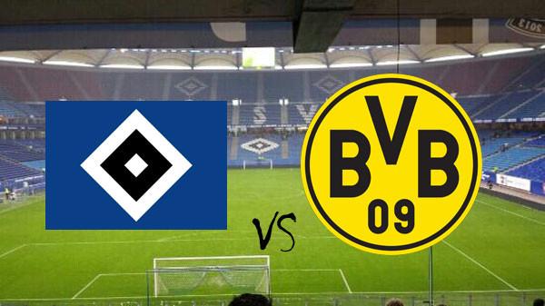 Prediksi Hamburg Vs Dortmund