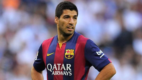 Menurut Suarez, Neymar Bakal Mencetak Hattrick di El Clasico