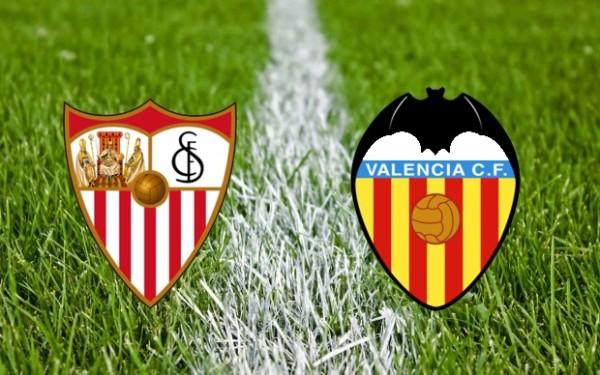 Prediksi Sevilla Vs Valencia