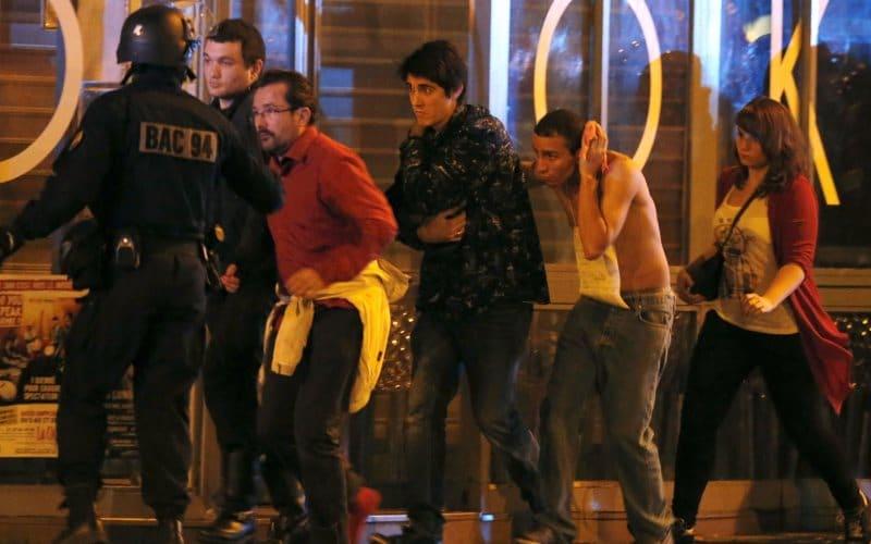 UEFA : Tragedi Teror Di Paris Takkan Pengaruhi Liga Champions