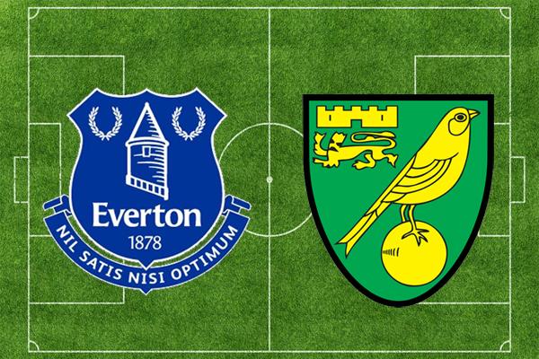 Prediksi Norwich VS Everton