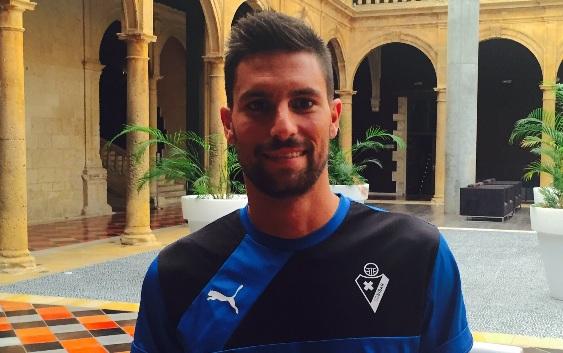 Adrian Gonzalez Sebut Eibar Lawan Madrid Pada Momen yang Tepat