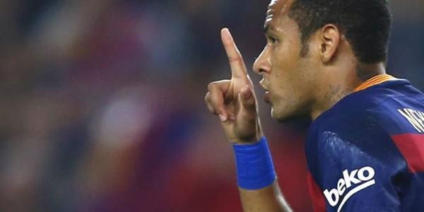 Bojan Sulit Dipercaya Jika Neymar Masih 23 Tahun