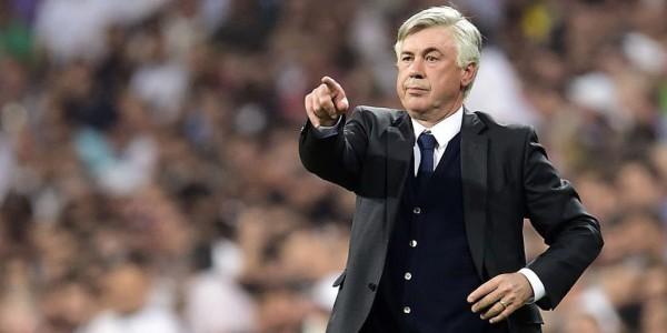 Don Carlo Bela Taktik Bertahan Benitez di Madrid