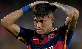 Gilberto Sebut Neymar Belum Selevel Messi dan Ronaldo