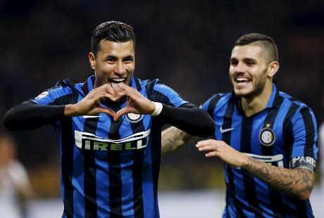 Inter yang Seperti Bunglon Musim Ini