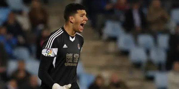 Kiper Sociedad Bikin Real Madrid dan Juve Terkesan