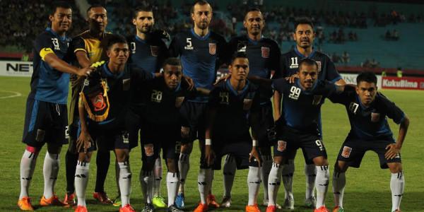 Menurut Pelatih PBFC, Surabaya United Adalah Tim Kuat