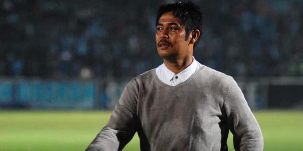 Nil Maizar Sampaikan Target Semen Padang di Piala Jend. Sudirman