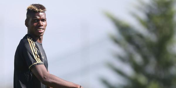 Paul Pogba Tak Jadi Target Utama Barca Lagi