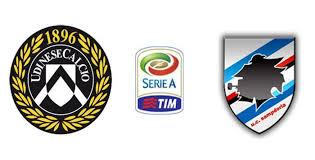 Prediksi Udinese Vs Sampdoria