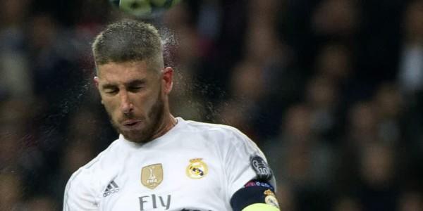 Ramos Tak Mau Salahkan Strategi Benitez di Clasico