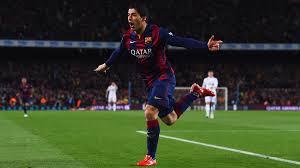 Suarez: Barca Tampil Hebat Ketika Jumpa Madrid Kemarin