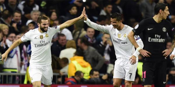 Nacho: Tak Ada Kisruh di Ruang Ganti Real Madrid