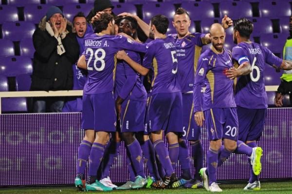 Fiorentina Berhasrat Ketemu MU Di Liga Europa