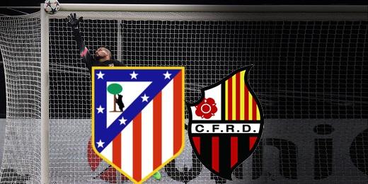 Prediksi Atl. Madrid Vs Reus