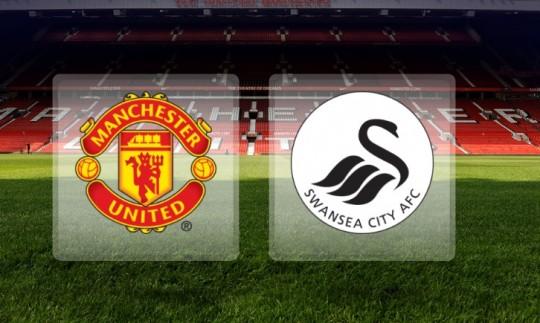 Prediksi Manchester Utd Vs Swansea