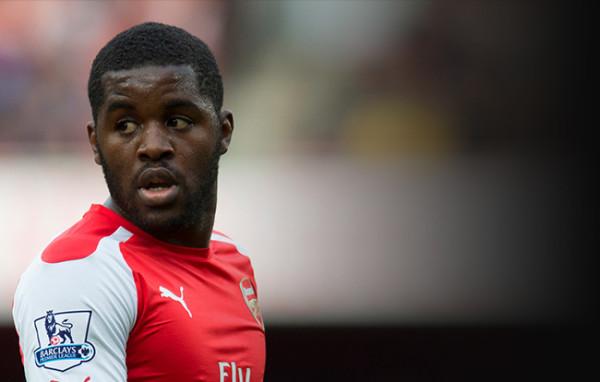 Pelatih Arsenal Memuji Joel Campbell Karena Penampilan Gemilangnya
