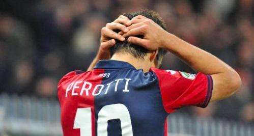 Diego Perotti Diperebutkan Oleh Dua Raksasa Italia