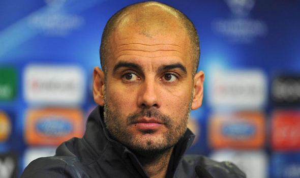 Kabarnya, Guardiola Diklaim Sudah Sepakati Gaji Selangit Bersama City