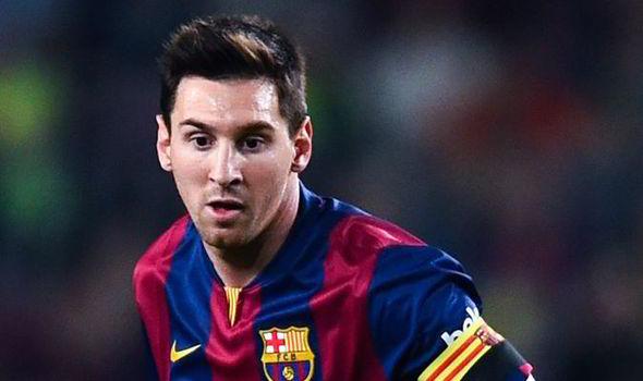 Luis Enrique Masih Merahasiakan Messi Tampil Atau Tidak Di Copa Del Rey