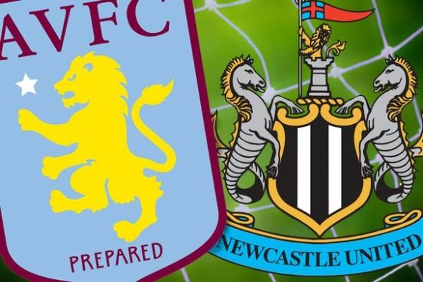 Prediksi Newcastle Vs Aston Villa