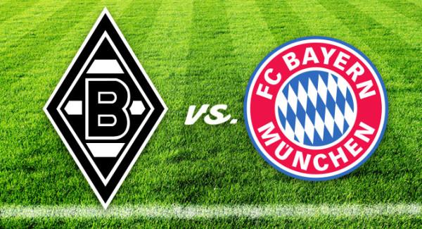 Prediksi M.Gladbach Vs Bayern Munchen