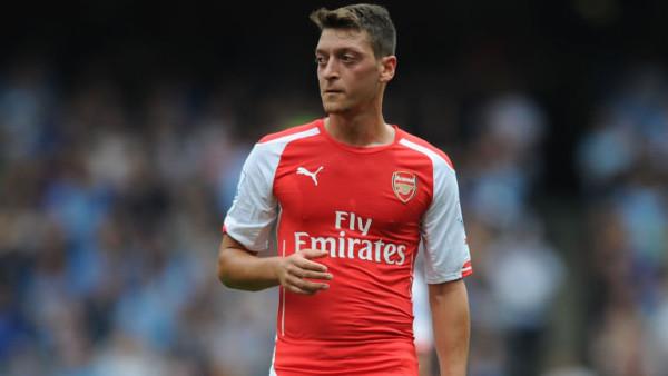 Eks Bintang Madrid Yang Sekarang Di Arsenal Yakin Jika Timnya Sanggup Kalahkan Barca