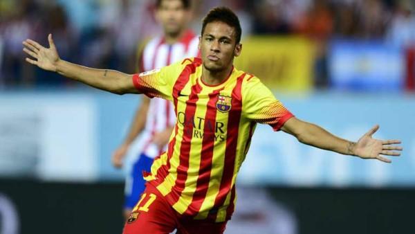 Blaugrana Akui Gaji Neymar Kurang Besar