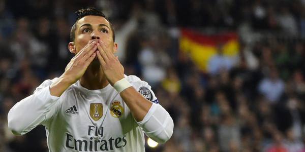 C.Ronaldo Minta Sang Agen Hubungi PSG