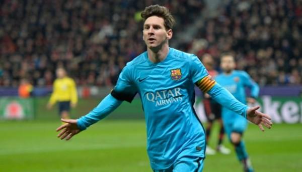 Dua Gelandang Hebat Ini Yakin Messi Bisa Menangkan Ballon d'Or