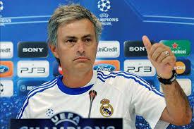 Eks Kiper Madrid Tolak Mourinho Kembali Latih Madrid