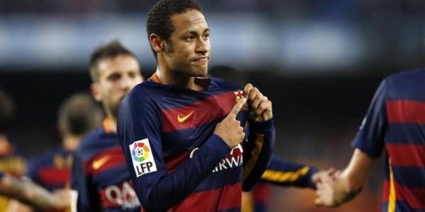 Enrique Bantah Real Madrid Dekati Neymar