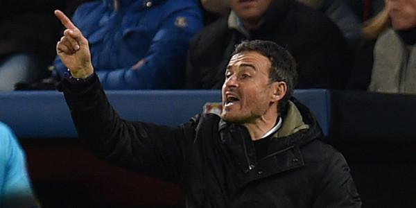 Ikuti Langkah Guardiola, Enrique Akan Mandek SetahunIkuti Langkah Guardiola, Enrique Akan Mandek Setahun